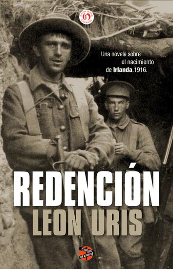 Redención - cover
