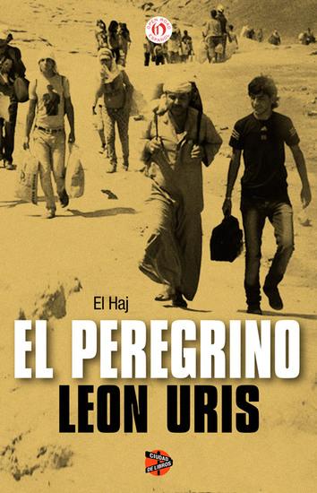 El peregrino - El Haj - cover
