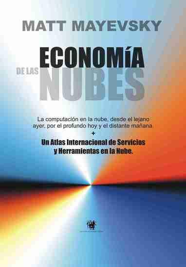 Economía de las Nubes - cover