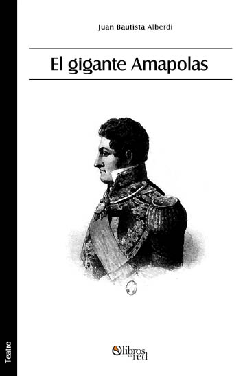 El gigante Amapolas - cover