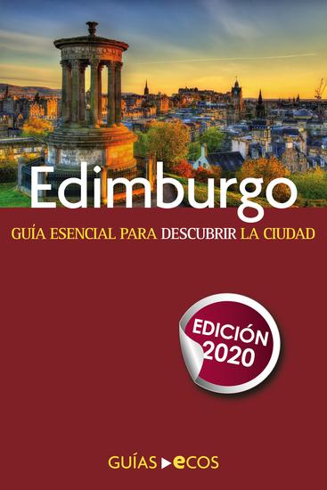 Edimburgo En un fin de semana - cover
