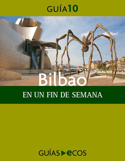 Bilbao En un fin de semana - cover