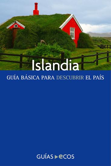 Islandia - cover