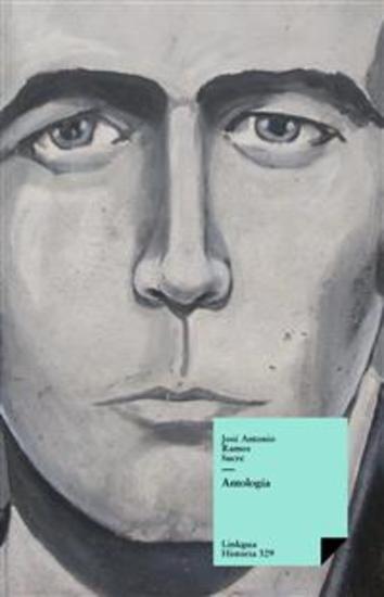 Antología - cover