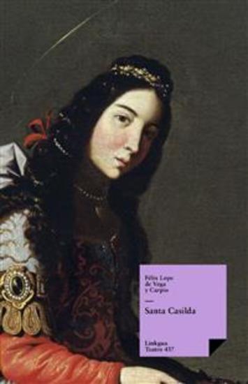 Santa Casilda - cover