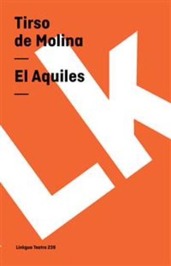 El Aquiles - cover