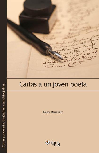 Cartas a un joven poeta by Rainer Maria Rilke - Read book