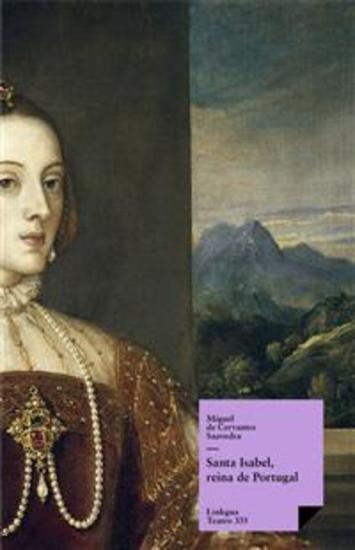 Santa Isabel reina de Portugal - cover