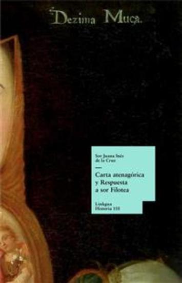 Carta atenagórica - cover
