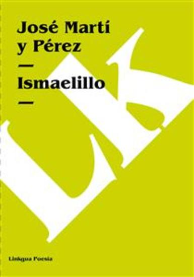 Ismaelillo - cover