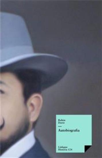 Autobiografía de Rubén Darío - cover