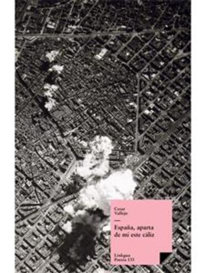 España aparta de mí este cáliz - cover