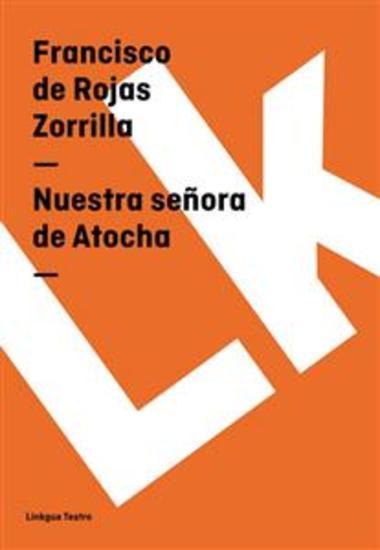 Nuestra señora de Atocha - cover