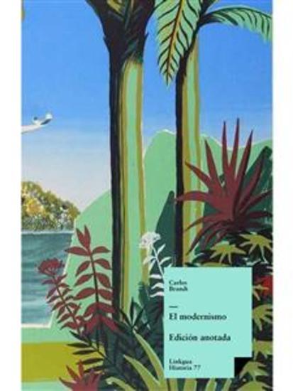 El modernismo - cover