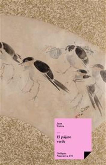 El pájaro verde - cover