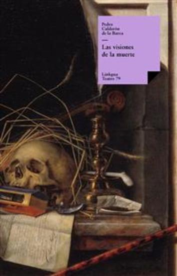 Las visiones de la muerte - cover