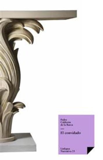 El convidado - cover