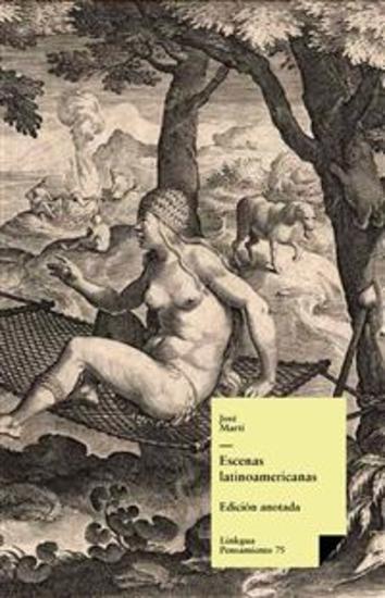 Escenas latinoamericanas - cover
