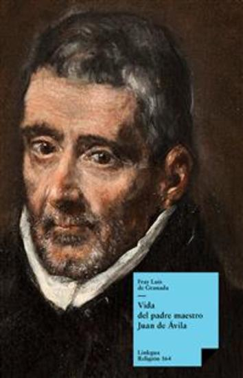 Vida del padre maestro Juan de Ávila - cover