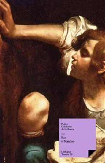 Eco y Narciso - cover