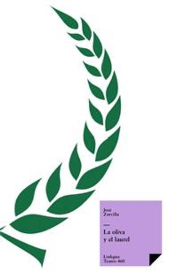 La oliva y el laurel - cover