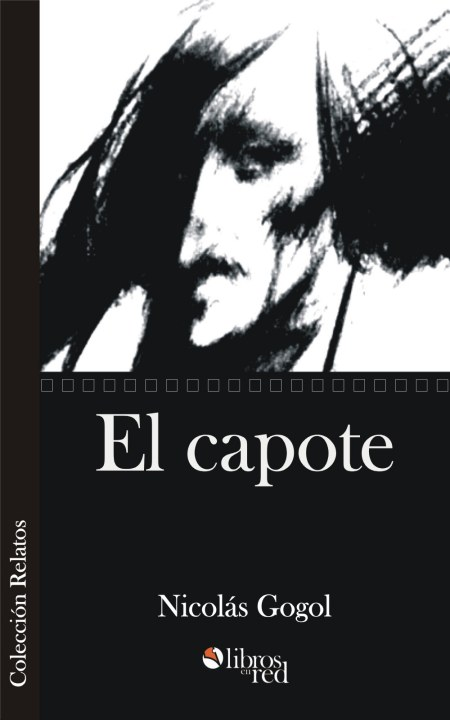 El capote - cover