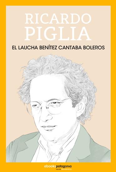 El Laucha Benítez cantaba rancheras - cover