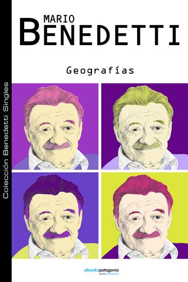 Geografías - cover