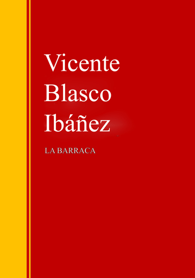 La Barraca - cover