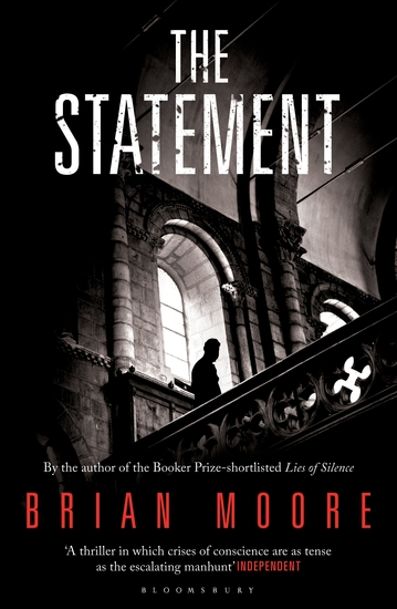 The Statement - cover