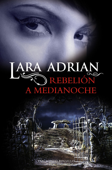 Rebelión a medianoche - cover