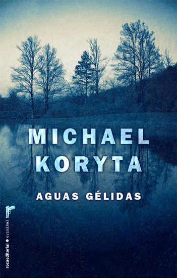 Aguas gélidas - cover