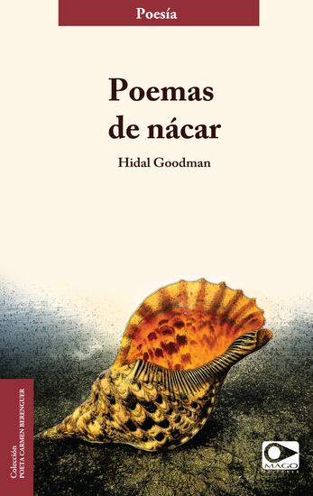 Poemas de nácar - cover