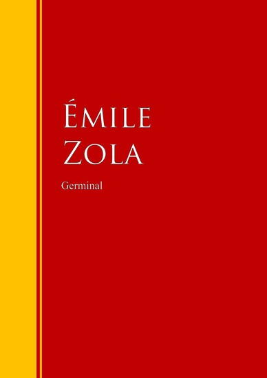 Germinal - cover