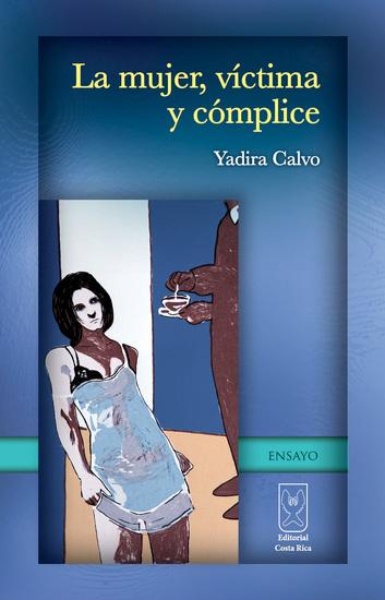 La mujer víctima y cómplice - cover