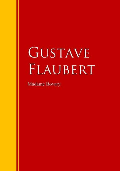 Madame Bovary - Biblioteca de Grandes Escritores - cover