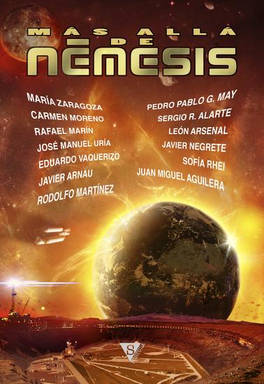 Más allá de Némesis - cover