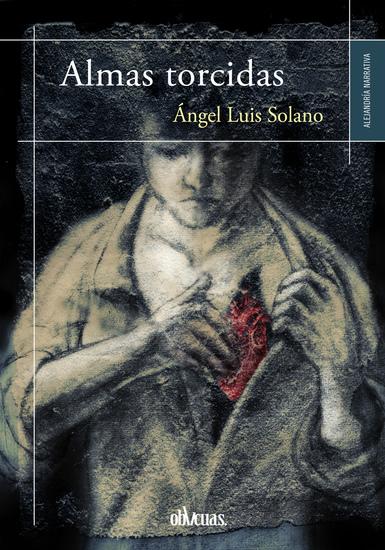Almas torcidas - cover