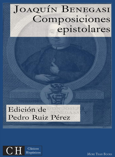 Composiciones epistolares - cover