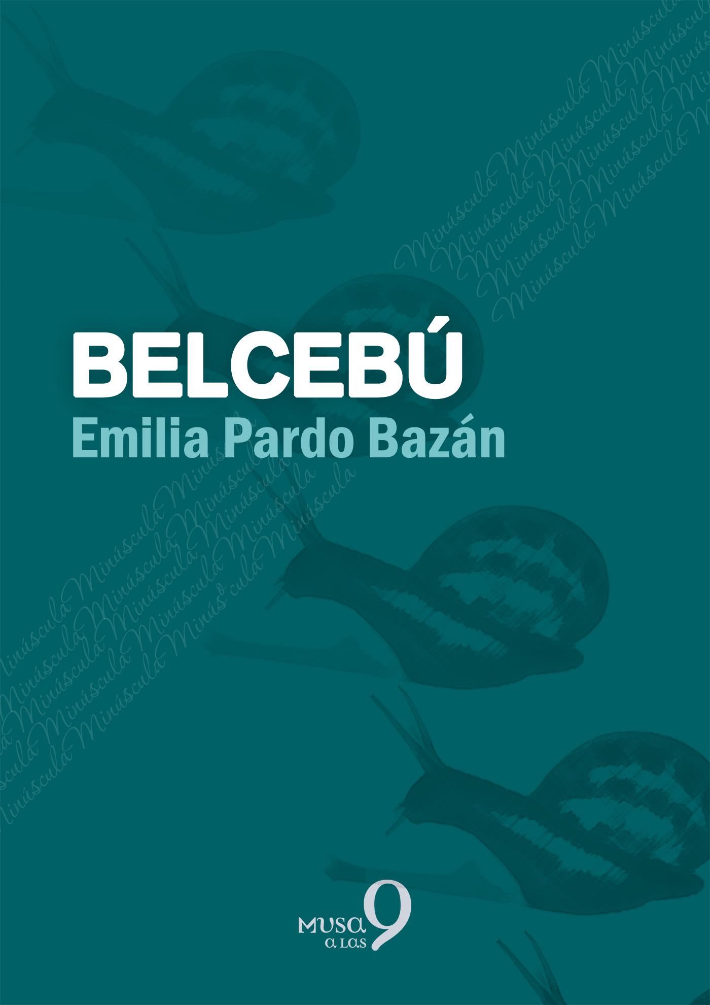 Belcebú - cover