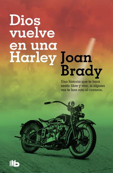 Dios vuelve en una Harley - cover