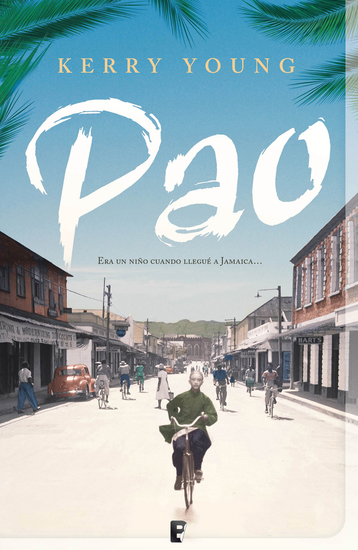 Pao - cover