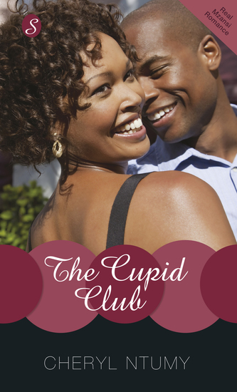 The Cupid Club - cover