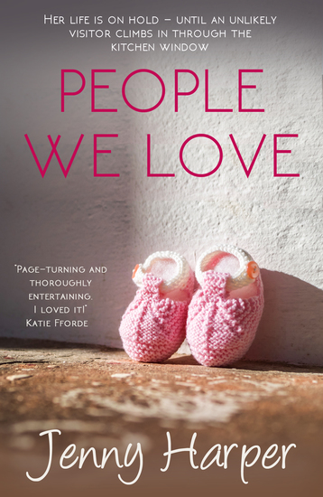 People We Love - cover