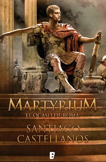 Martyrium - cover