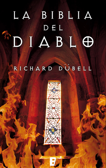 La Biblia del Diablo - cover
