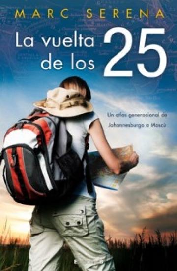 La vuelta de los 25 - cover