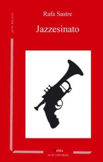 Jazzesinato - cover