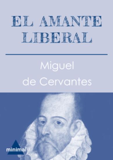 El amante liberal - cover