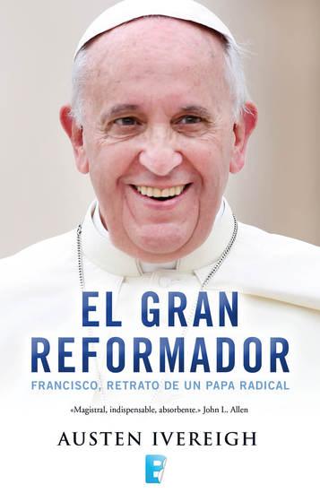 El gran reformador - cover